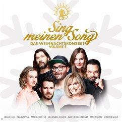 Sing Meinen Song - Das Weihnachtskonzert Vol.5 - Diverse