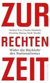 Zur rechten Zeit (eBook, ePUB)