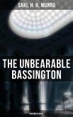 The Unbearable Bassington (Historical Novel) (eBook, ePUB)