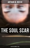 The Soul Scar: Detective Kennedy's Case (eBook, ePUB)