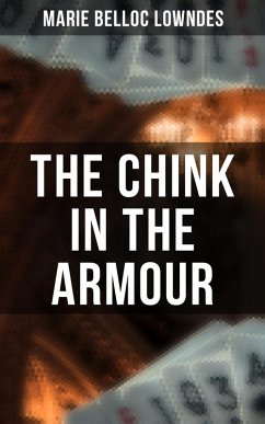 THE CHINK IN THE ARMOUR (eBook, ePUB)