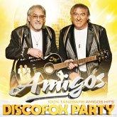 Discofox Party-100% Tanzbare Amigos-Hits