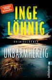 Unbarmherzig / Gina Angelucci Bd.2 (eBook, ePUB)