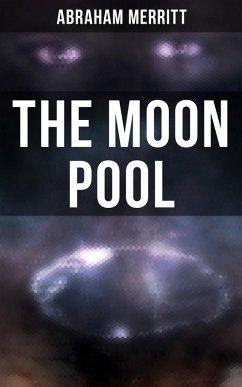 THE MOON POOL (eBook, ePUB)