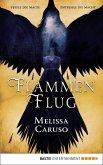 Flammenflug / Feuermagierin Zaira Bd.1 (eBook, ePUB)