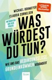 Was würdest du tun? (eBook, ePUB)