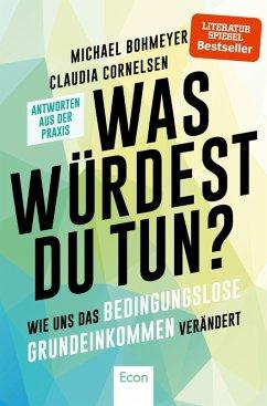 Was würdest du tun? (eBook, ePUB) - Bohmeyer, Michael; Cornelsen, Claudia