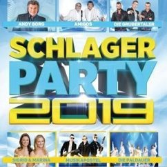 Schlager Party 2019 - Diverse