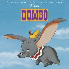 Dumbo-Original Motion Picture Soundtrack - Various Artist