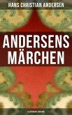 Andersens Märchen (Illustrierte Ausgabe) (eBook, ePUB)