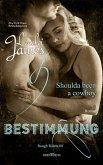 Shoulda been a cowboy - Bestimmung (eBook, ePUB)