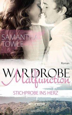 Wardrobe Malfunction - Stichprobe ins Herz (eBook, ePUB) - Towle, Samantha