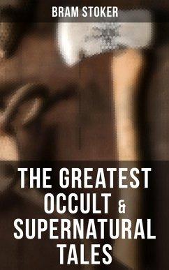 Occult & Supernatural Tales (eBook, ePUB)