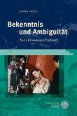 Bekenntnis und Ambiguität (eBook, PDF)