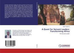 A Quest for Servant Leaders: Transforming Africa