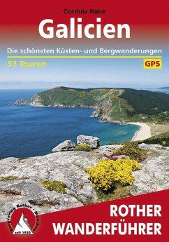 Galicien (eBook, ePUB) - Rabe, Cordula