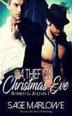 A Thief on Christmas Eve (eBook, ePUB)