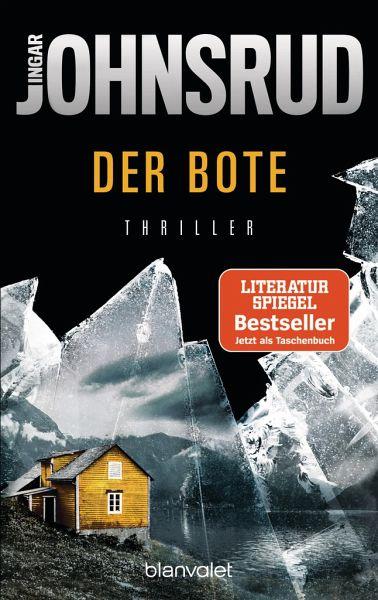 Der Bote / Fredrik Beier Bd.2