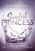 Sinful Princess / Sinful Bd.2