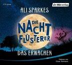 Das Erwachen / Die Nachtflüsterer Bd.1 (4 Audio-CDs)