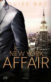 New York Affair Bd.1-3