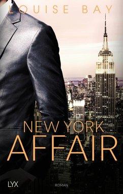 New York Affair Bd.1-3 - Bay, Louise