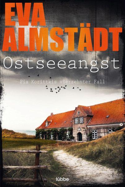 Buch-Reihe Pia Korittki von Eva Almstädt
