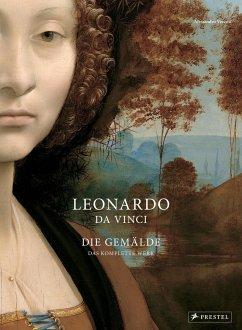 Leonardo da Vinci - Vezzosi, Alessandro
