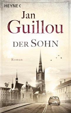 Der Sohn / Brückenbauer Bd.6 - Guillou, Jan