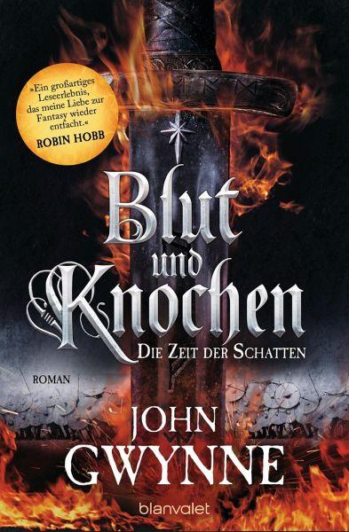Die Zeit der Schatten / Blut und Knochen Bd.1