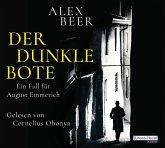 Der dunkle Bote / August Emmerich Bd.3 (6 Audio-CDs)