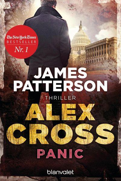 Panic / Alex Cross Bd.23