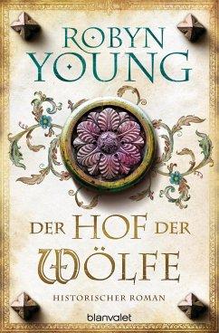 Der Hof der Wölfe / Jack Wynter Bd.2 - Young, Robyn
