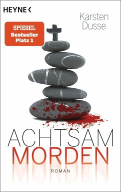 Achtsam morden Bd.1 - Dusse, Karsten
