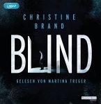 Blind / Milla Nova ermittelt Bd.1 (2 MP3-CDs)