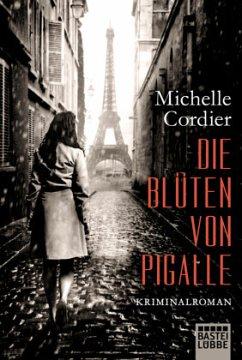 Die Blüten von Pigalle / Jean Ricolet Bd.2 - Cordier, Michelle