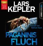 Paganinis Fluch / Kommissar Linna Bd.2 (1 MP3-CD)