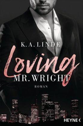 Buch-Reihe Wright