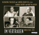 Im Vertrauen, 2 Audio-CDs