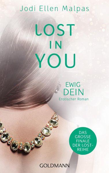 Buch-Reihe Lost in you