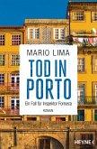 Tod in Porto / Ein Fall für Inspektor Fonseca Bd.2