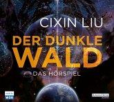 Der dunkle Wald / Trisolaris-Trilogie Bd.2 (4 Audio-CDs)