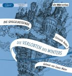 Die Verlobten des Winters / Die Spiegelreisende Bd.1 (2 MP3-CDs)