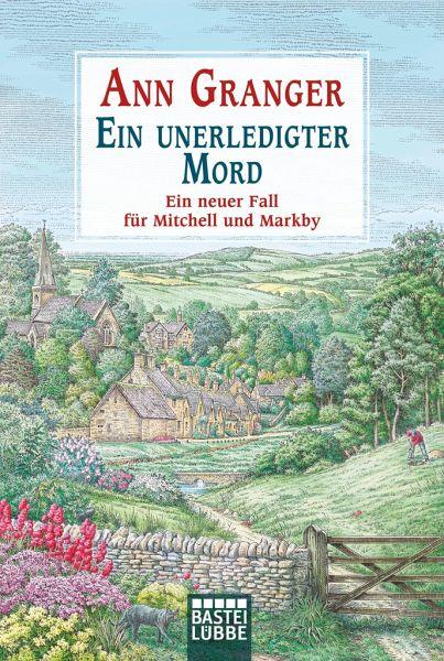 Buch-Reihe Mitchell & Markby
