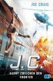 J.C. - Agent zwischen den Fronten / Agent J.C. Bd.6