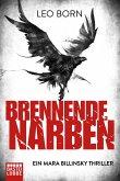Brennende Narben / Mara Billinsky Bd.3