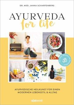 Ayurveda for Life - Scharfenberg, Janna
