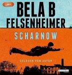 Scharnow, 2 MP3-CD