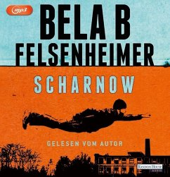 Scharnow, 2 MP3-CD - Felsenheimer, Bela B