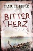 Bitterherz / Kommissar Munch Bd.3